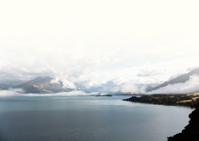 Glenorchy - Head of the Lakes