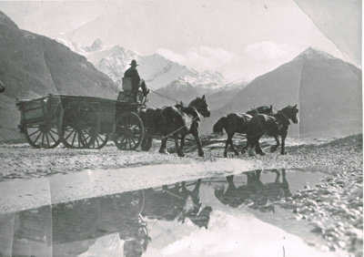 Glenorchy Historical Museum