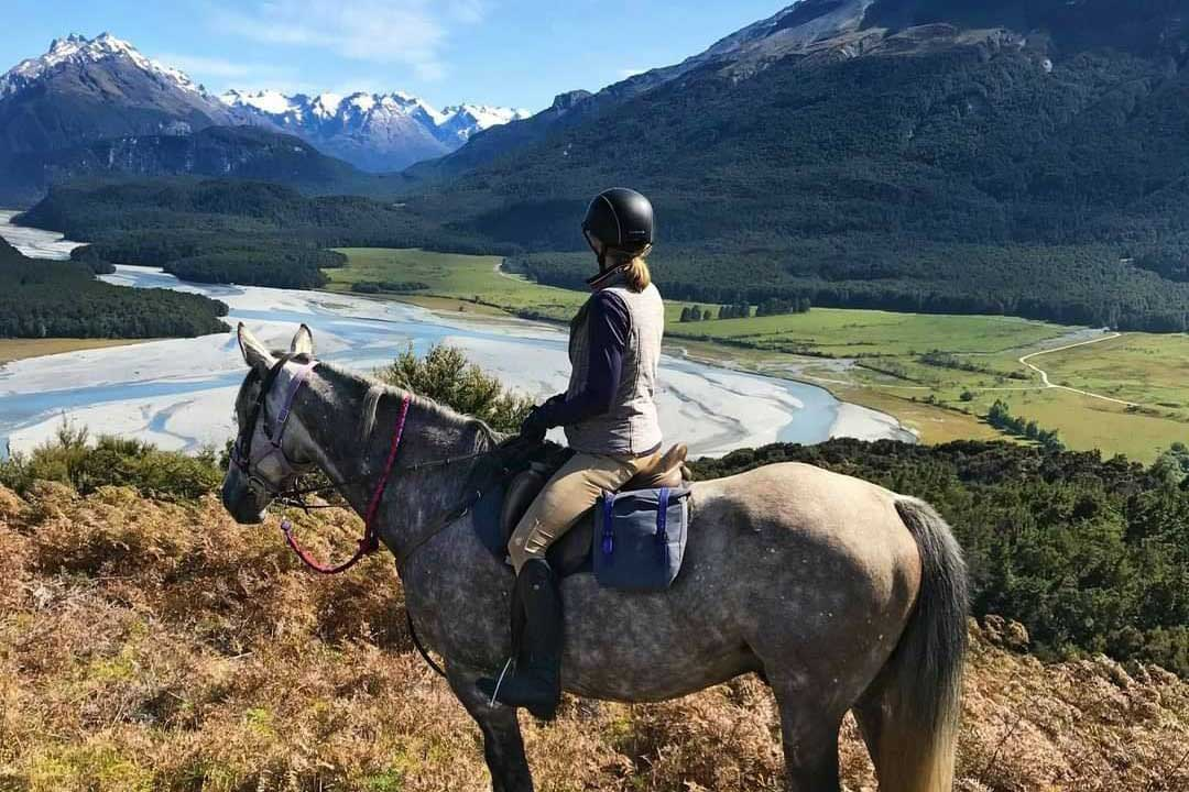 High Country Riding Camp